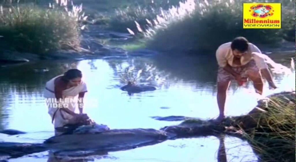 Doore Doore Sagaram Song Lyrics- Varavelppu Malayalam Movie