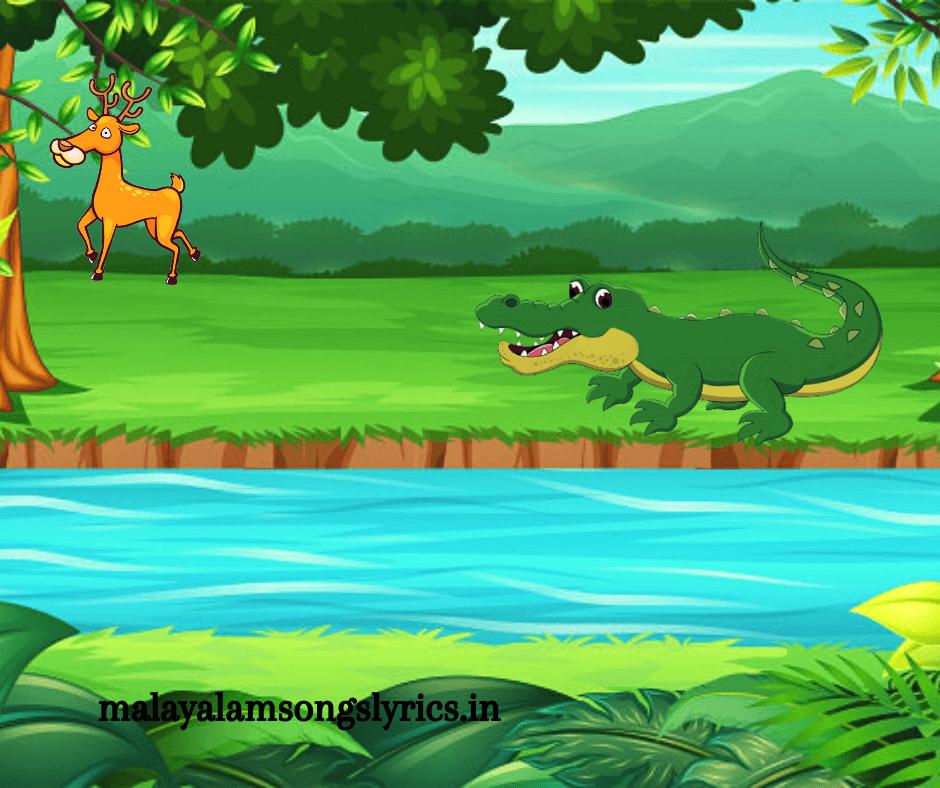 Kolayali Thadakam Kids Story Malayalam