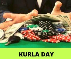Kurla Day, kurla night , Kurla Satta
